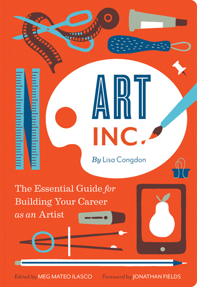 Art Inc cover
