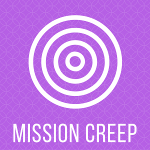 mission-creep