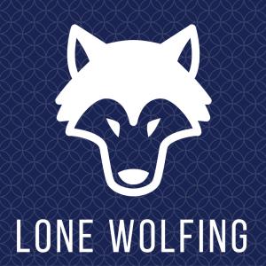 lone-wolfing